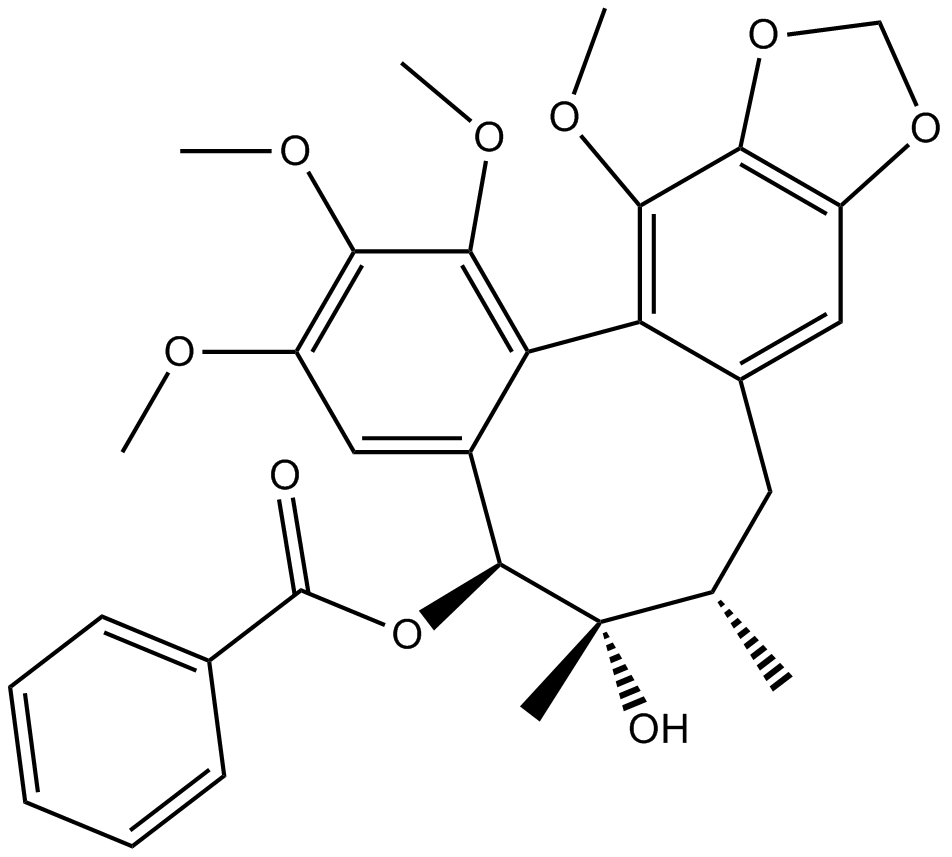 Schisantherin A