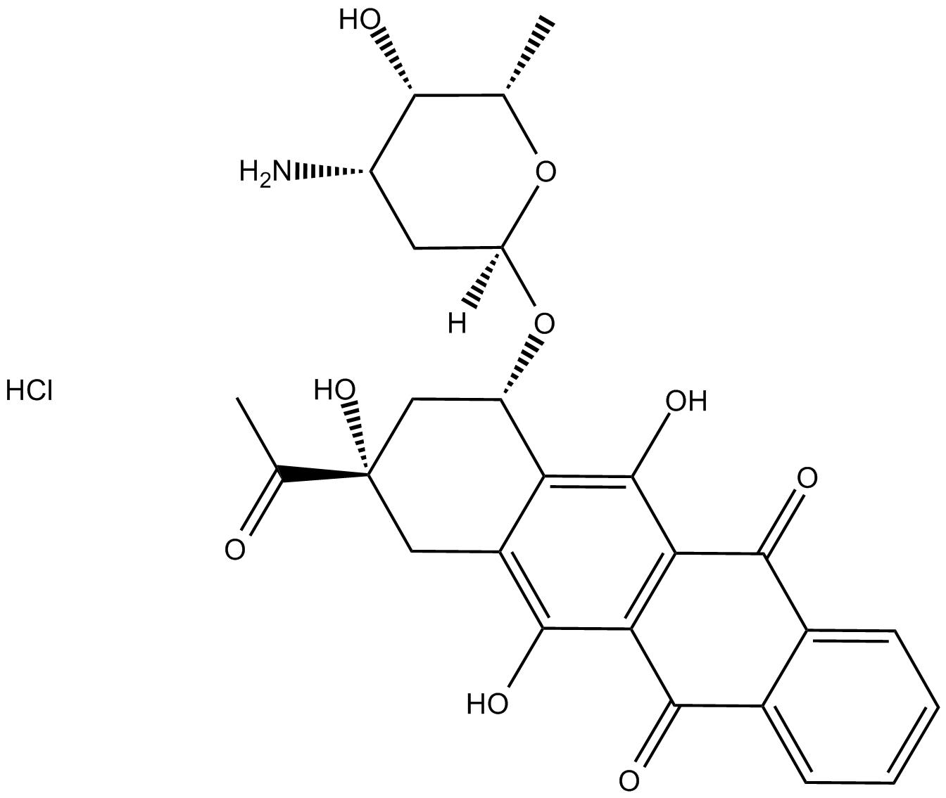 Idarubicin HCl