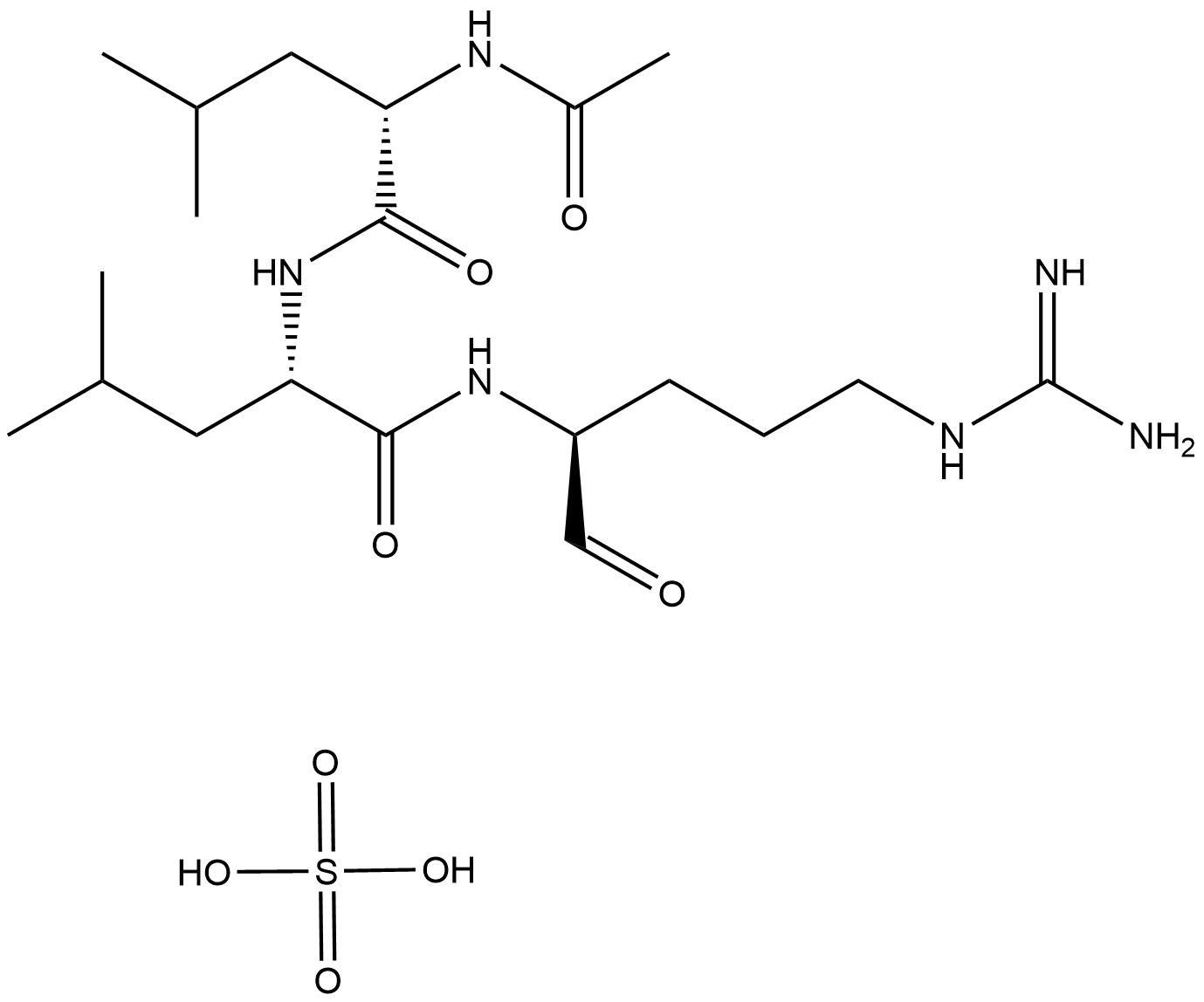 Leupeptin, Microbial