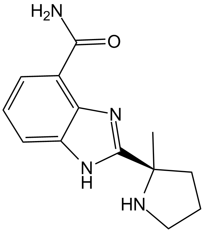 ABT-888 (Veliparib)