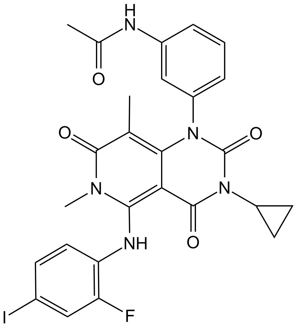 Trametinib (GSK1120212)