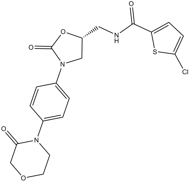 5-R-Rivaroxaban
