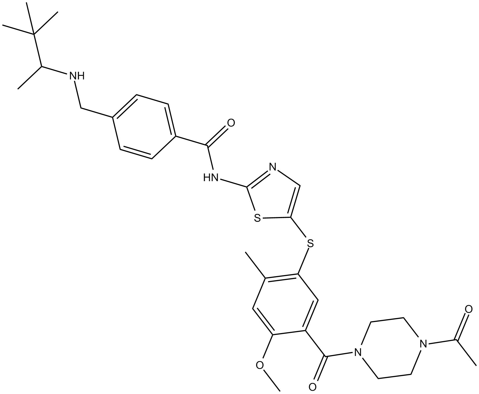 BMS-509744