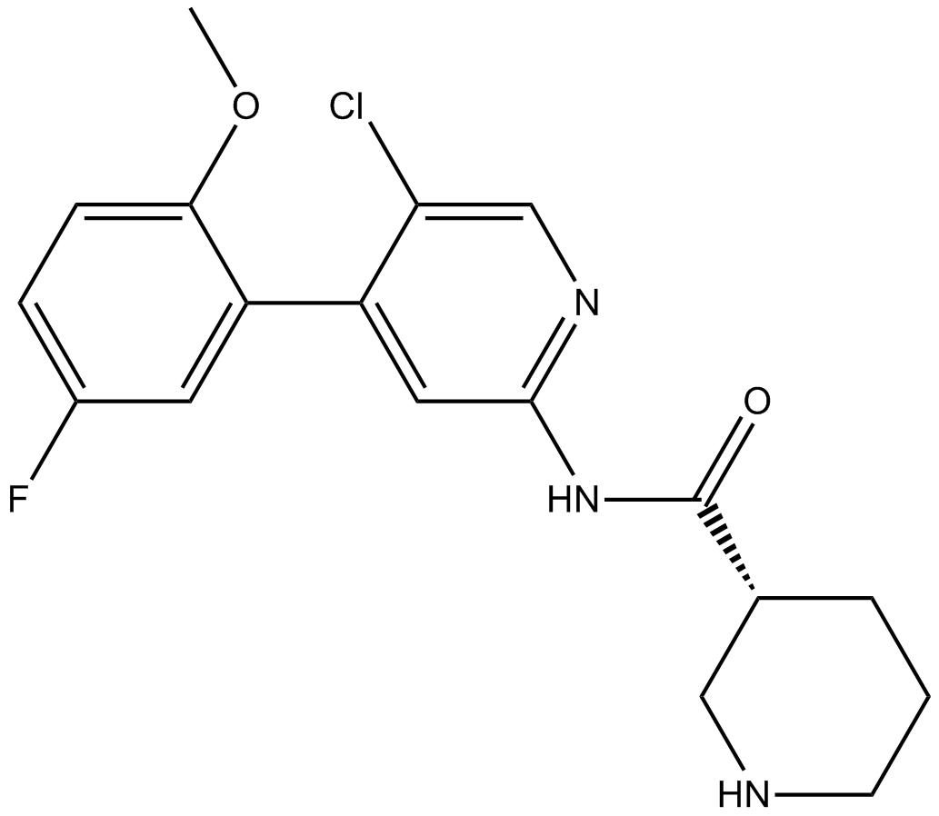 CDK inhibitor II