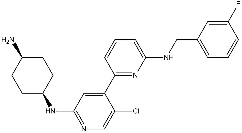 CDK9 inhibitor 2