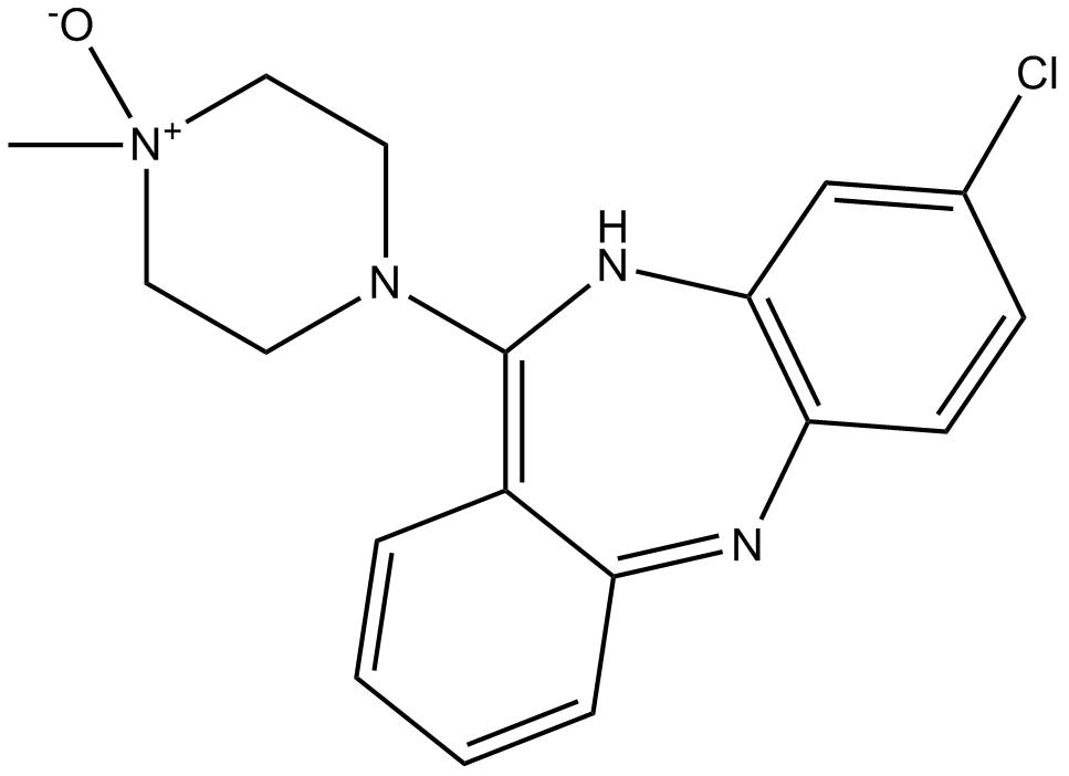 Clozapine N-oxide