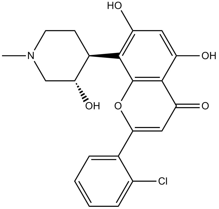 Flavopiridol