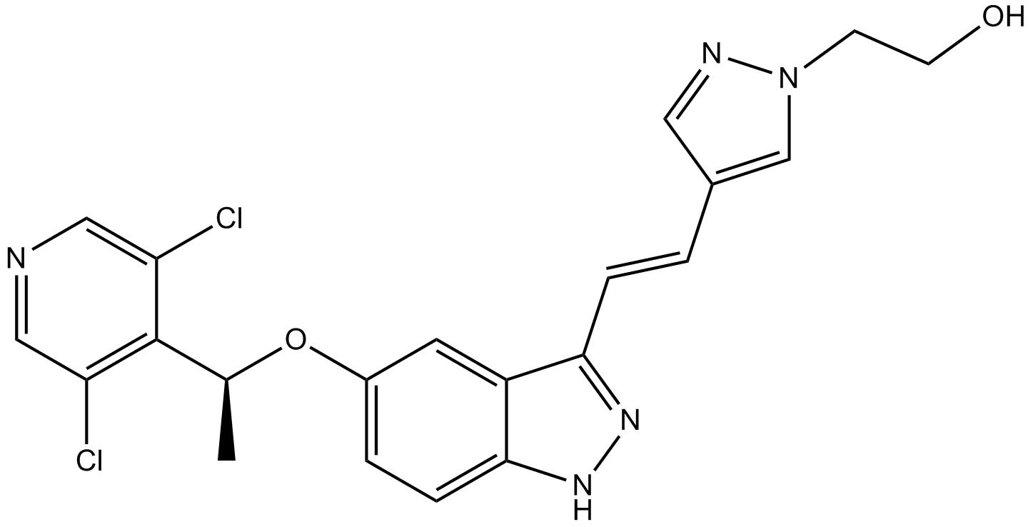 LY2874455
