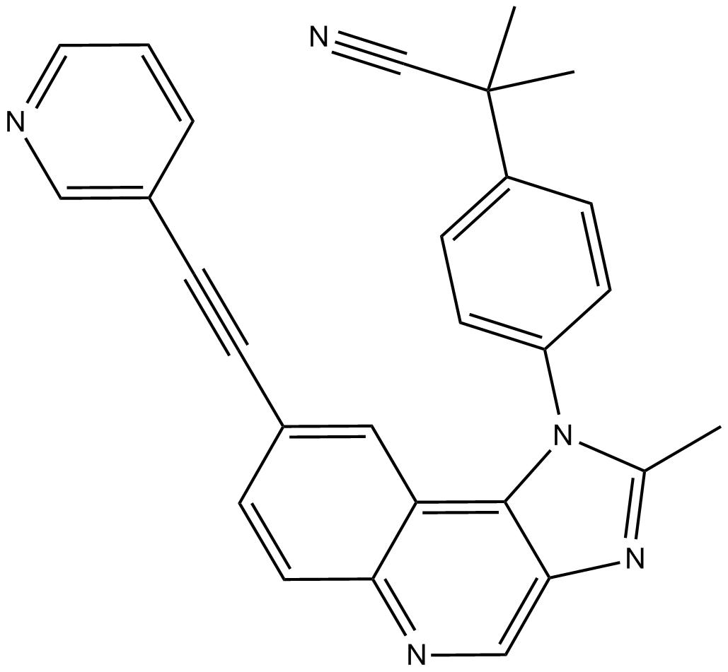 NVP-BAG956