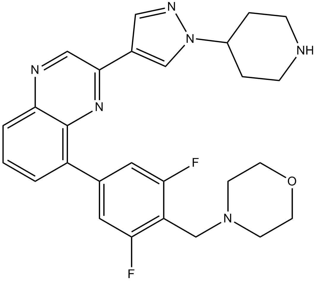 NVP-BSK805