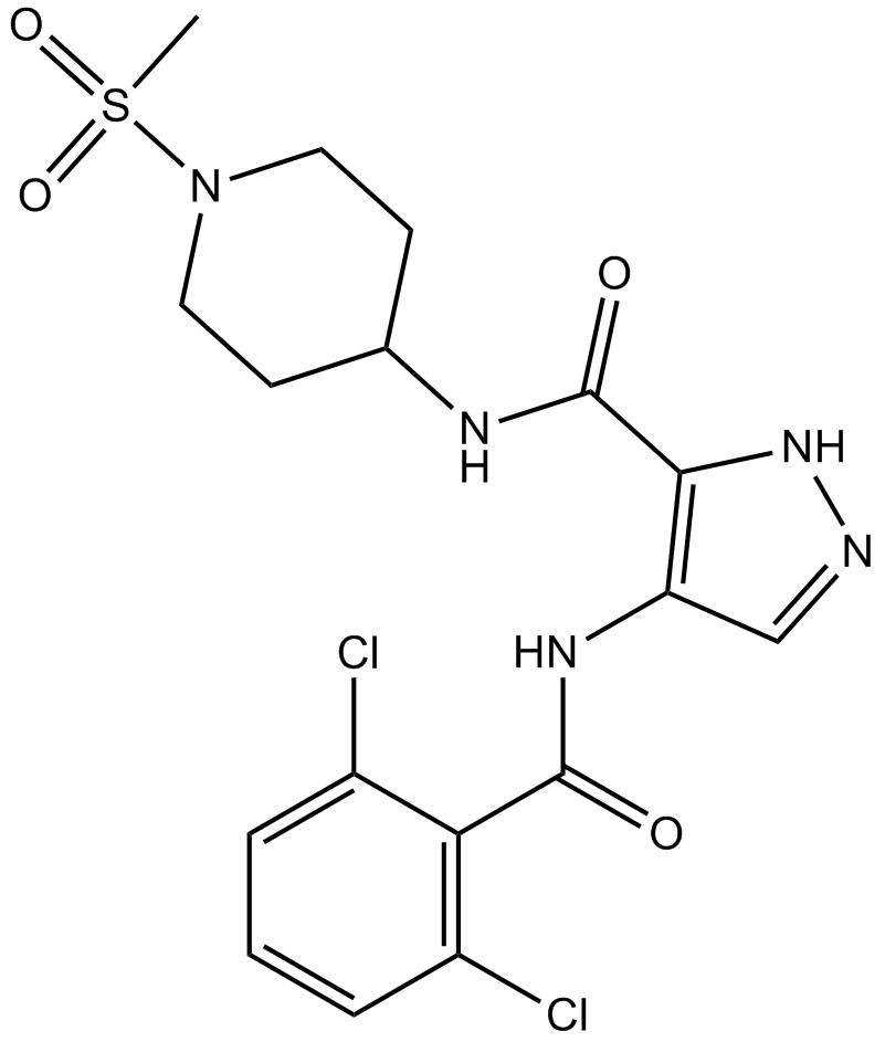 NVP-LCQ195