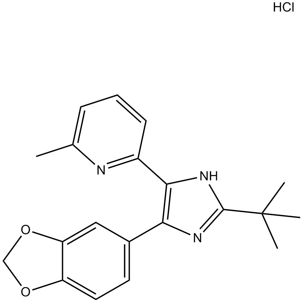 SB-505124 hydrochloride