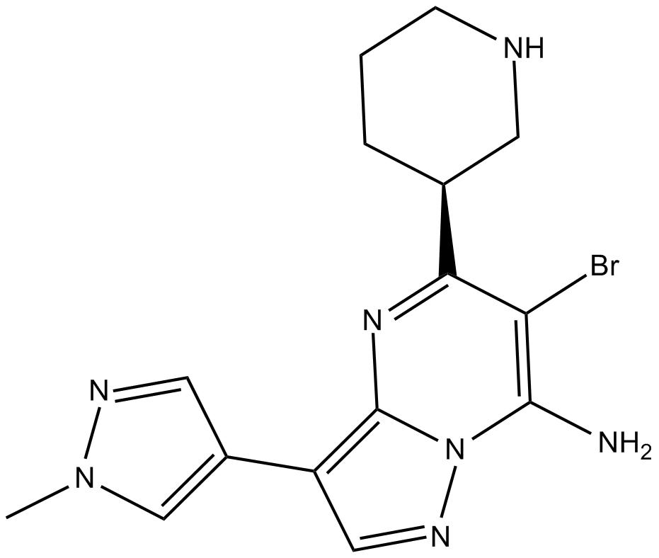 SCH900776 S-isomer