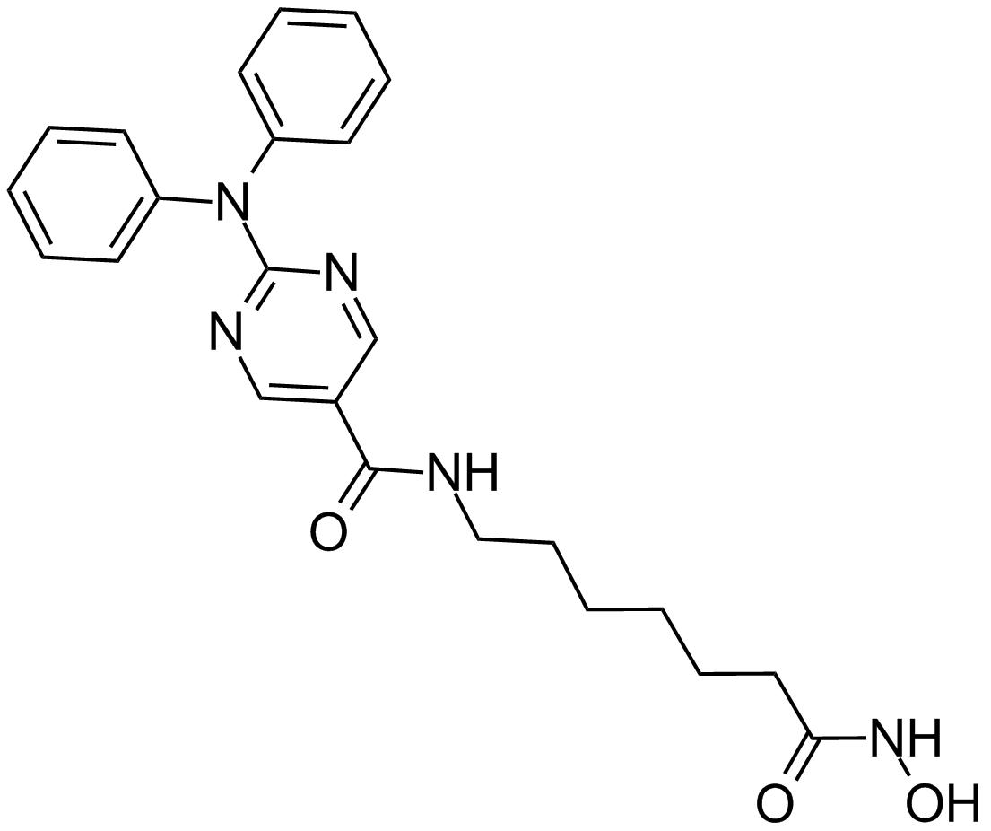 Rocilinostat (ACY-1215)