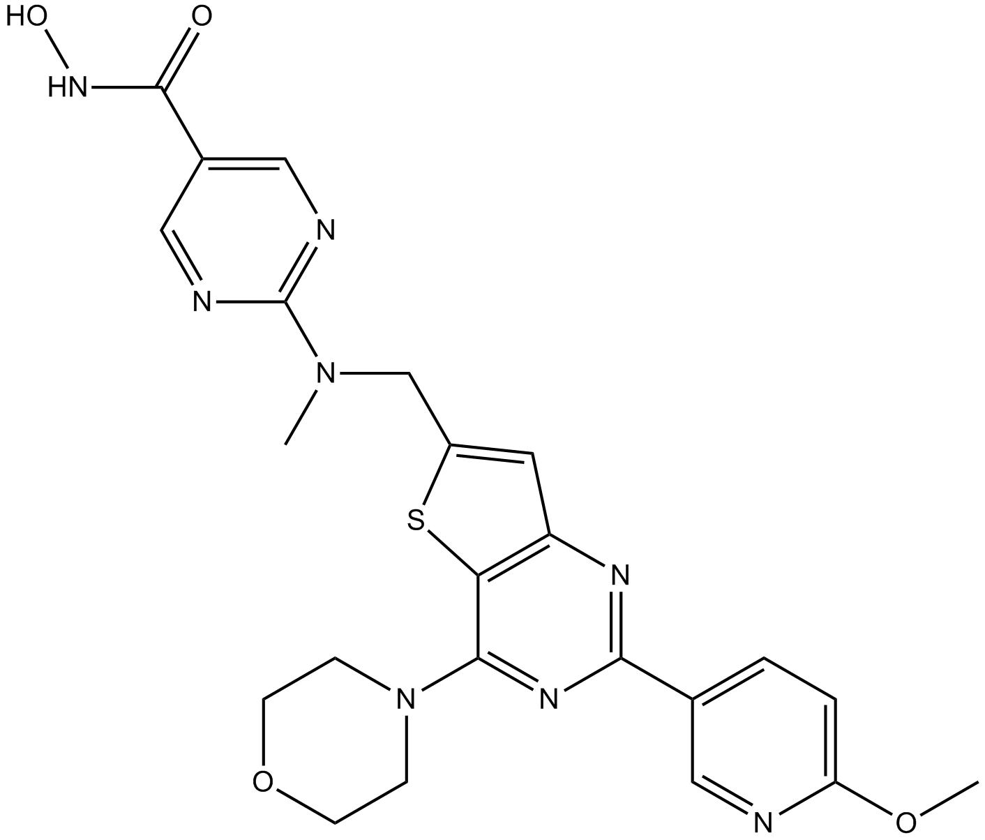 CUDC-907