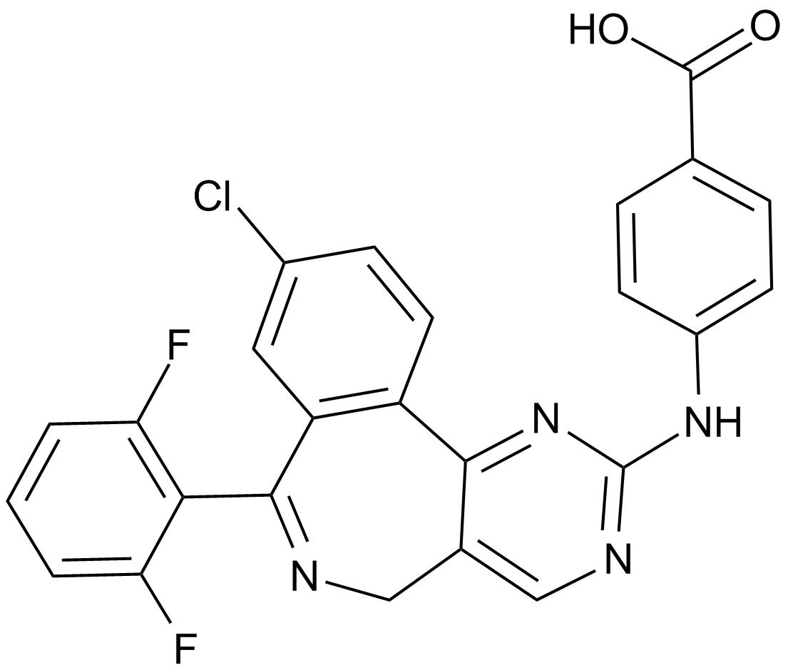 MLN8054