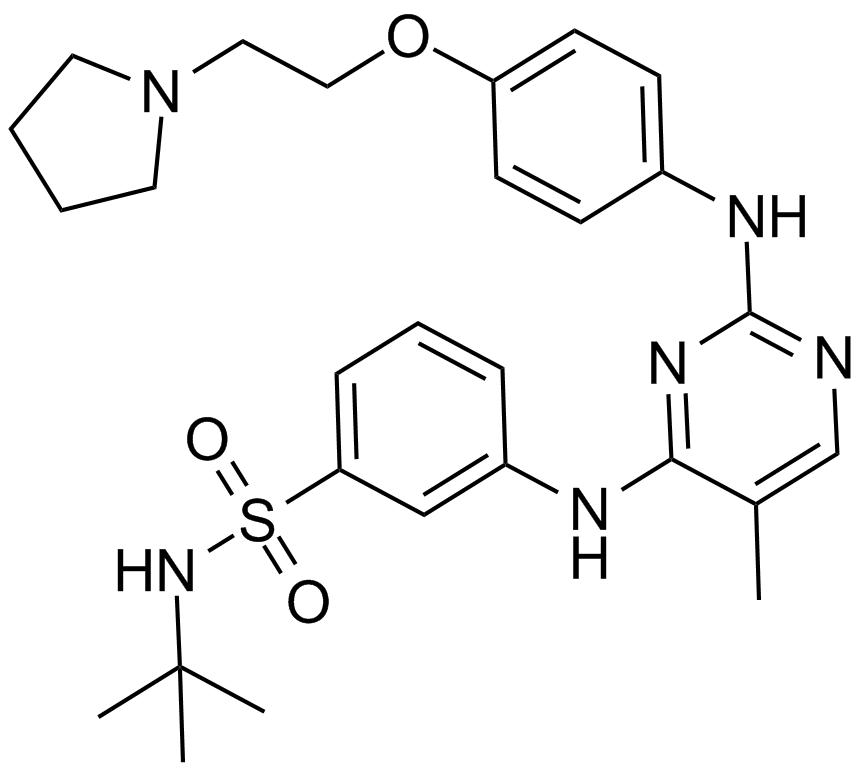 TG101348 (SAR302503)