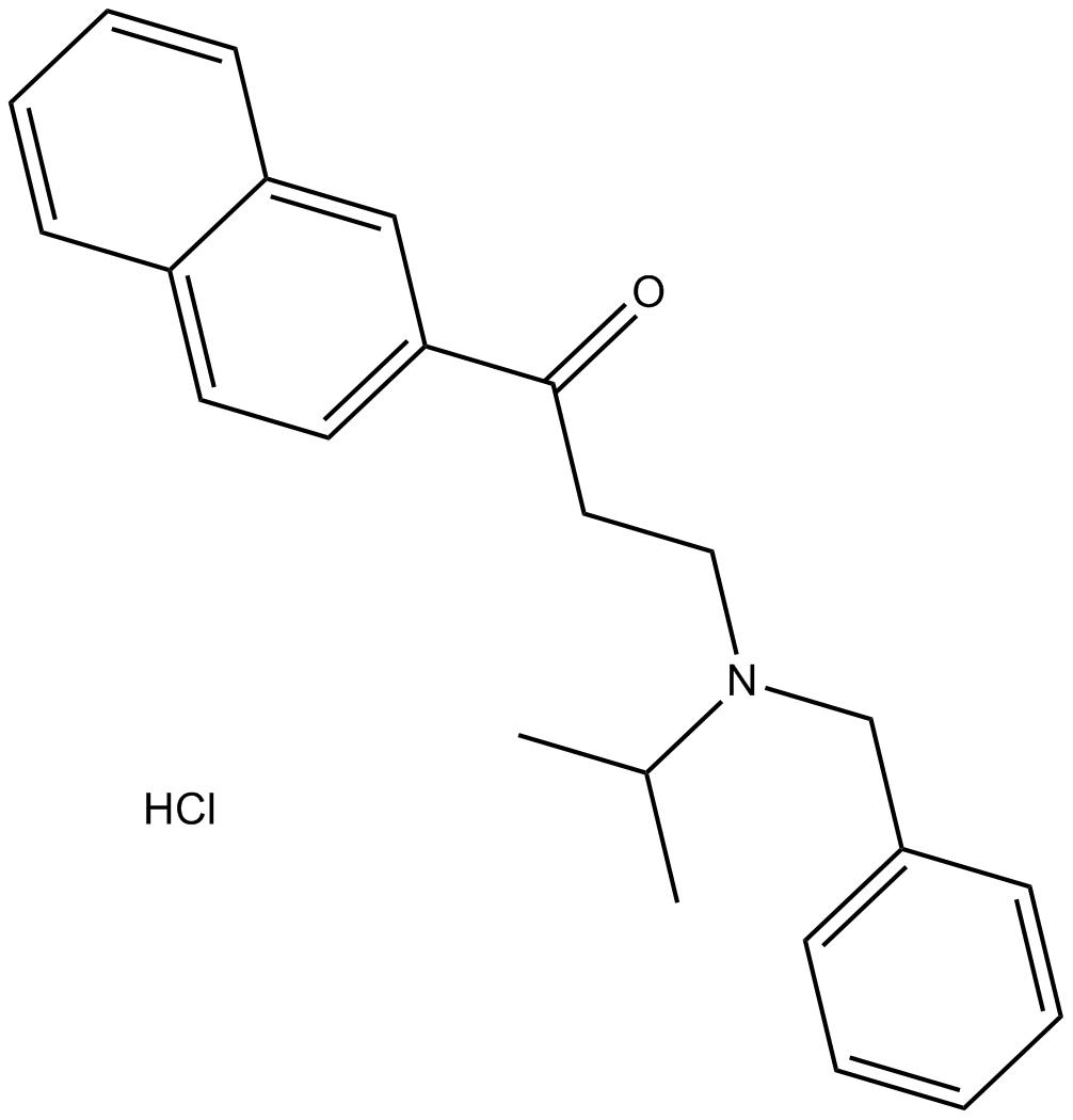 ZM 39923 HCl