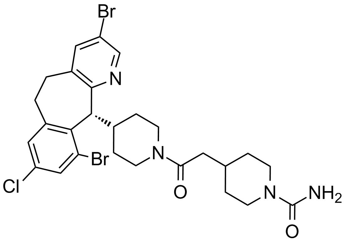 Lonafarnib