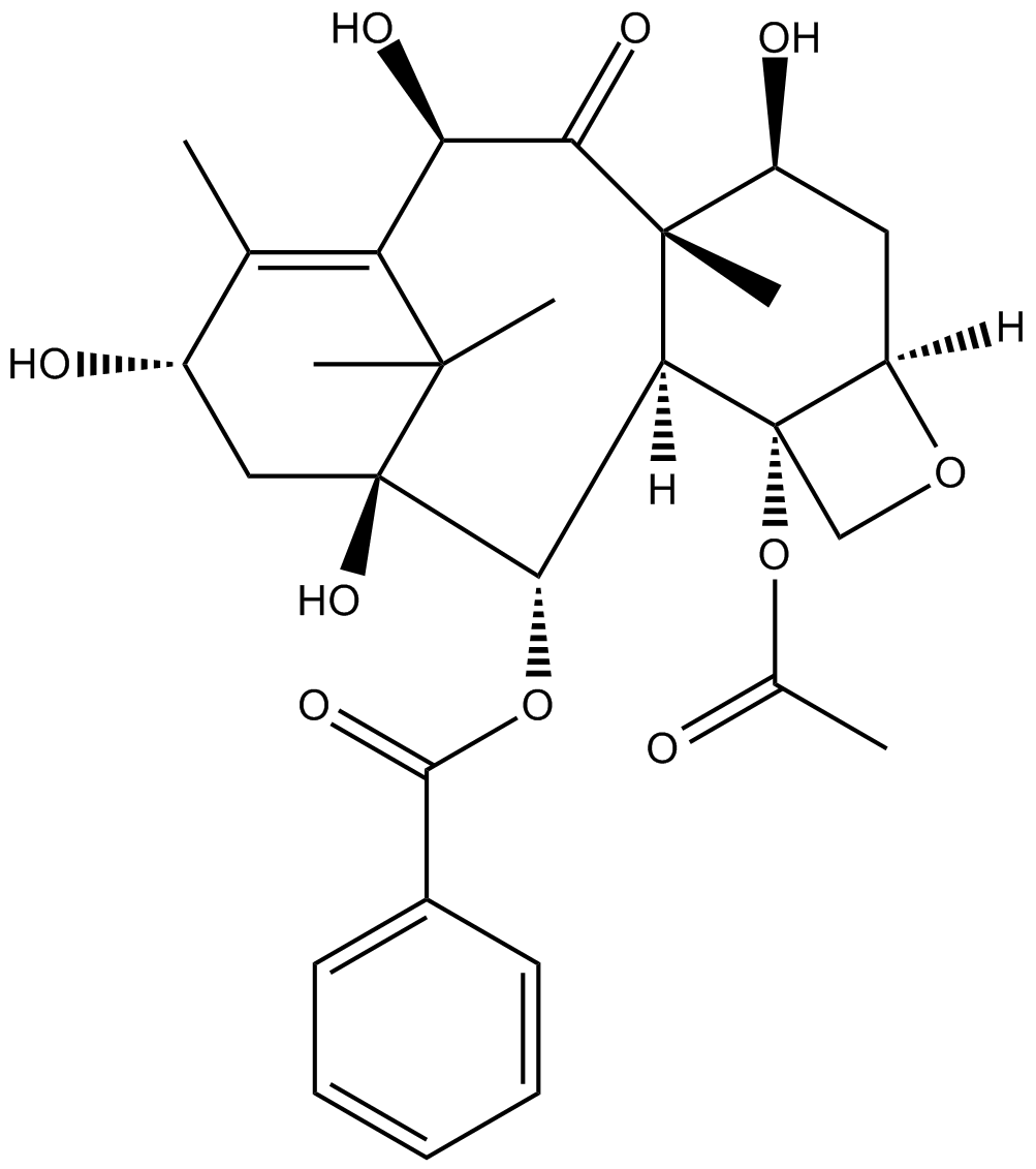 10-DAB (10-Deacetylbaccatin)