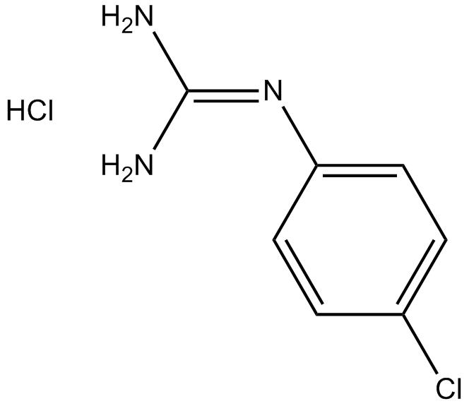 4-Chlorophenylguanidine hydrochloride