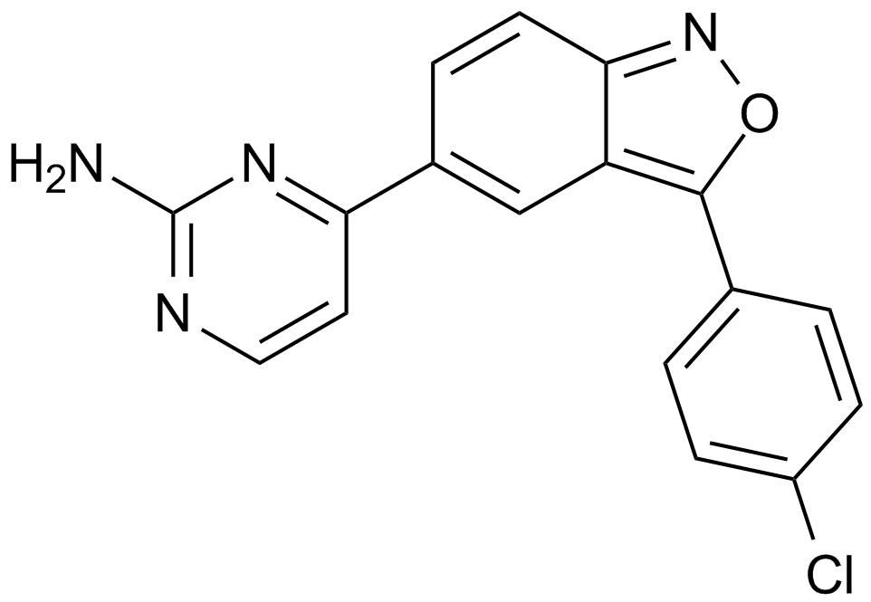 PIM-1 Inhibitor 2