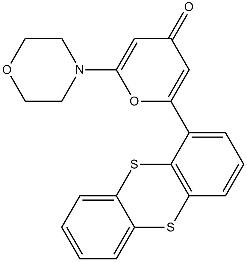 KU 55933