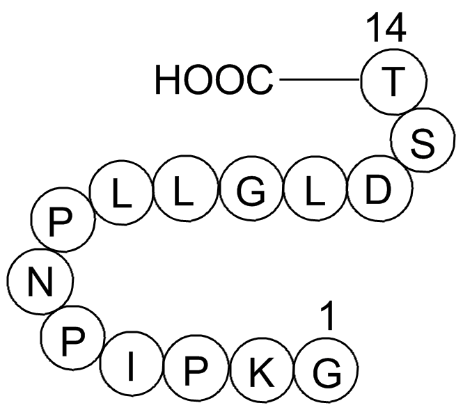 V5 Epitope Tag Peptide