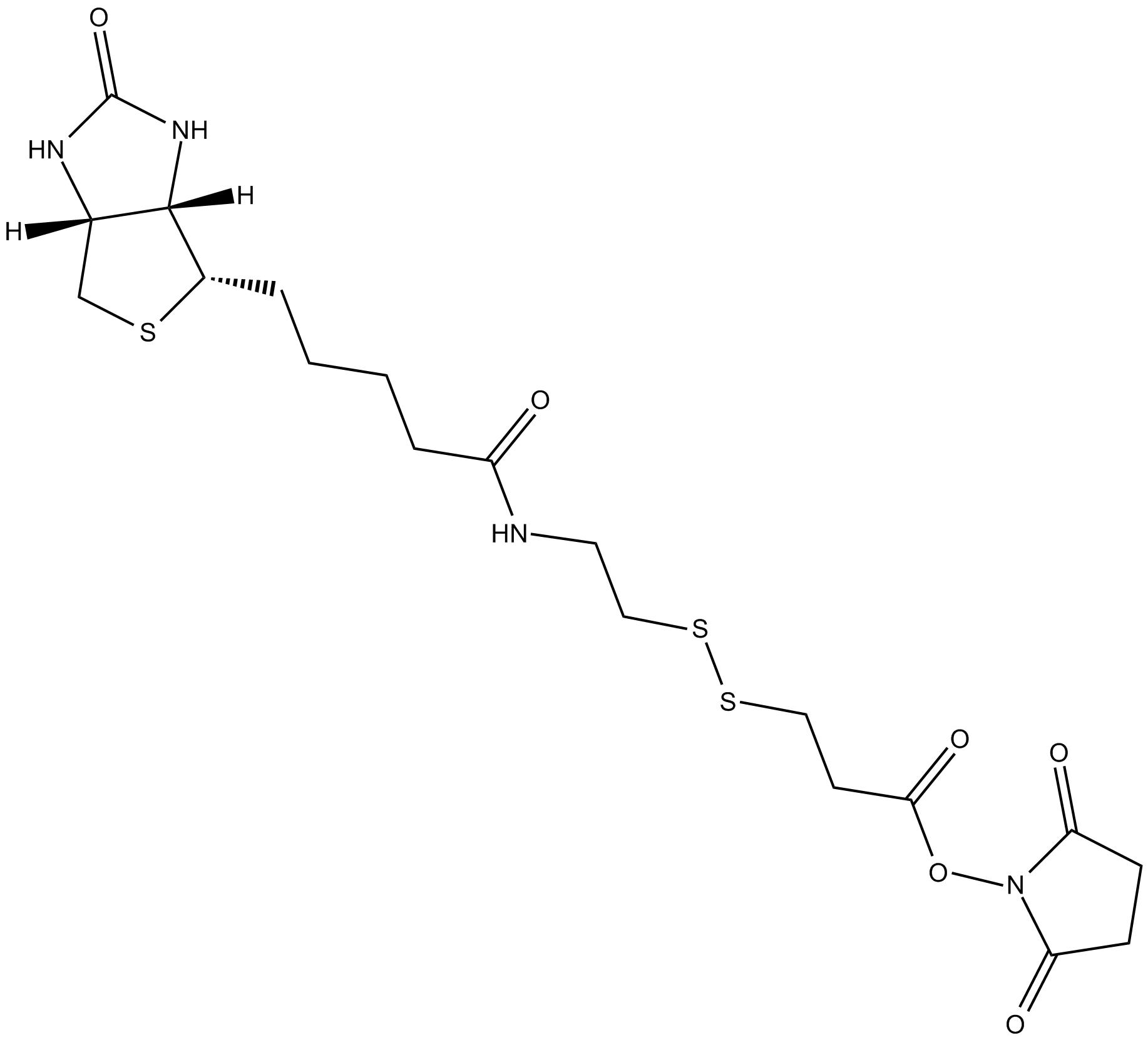 NHS-SS-Biotin