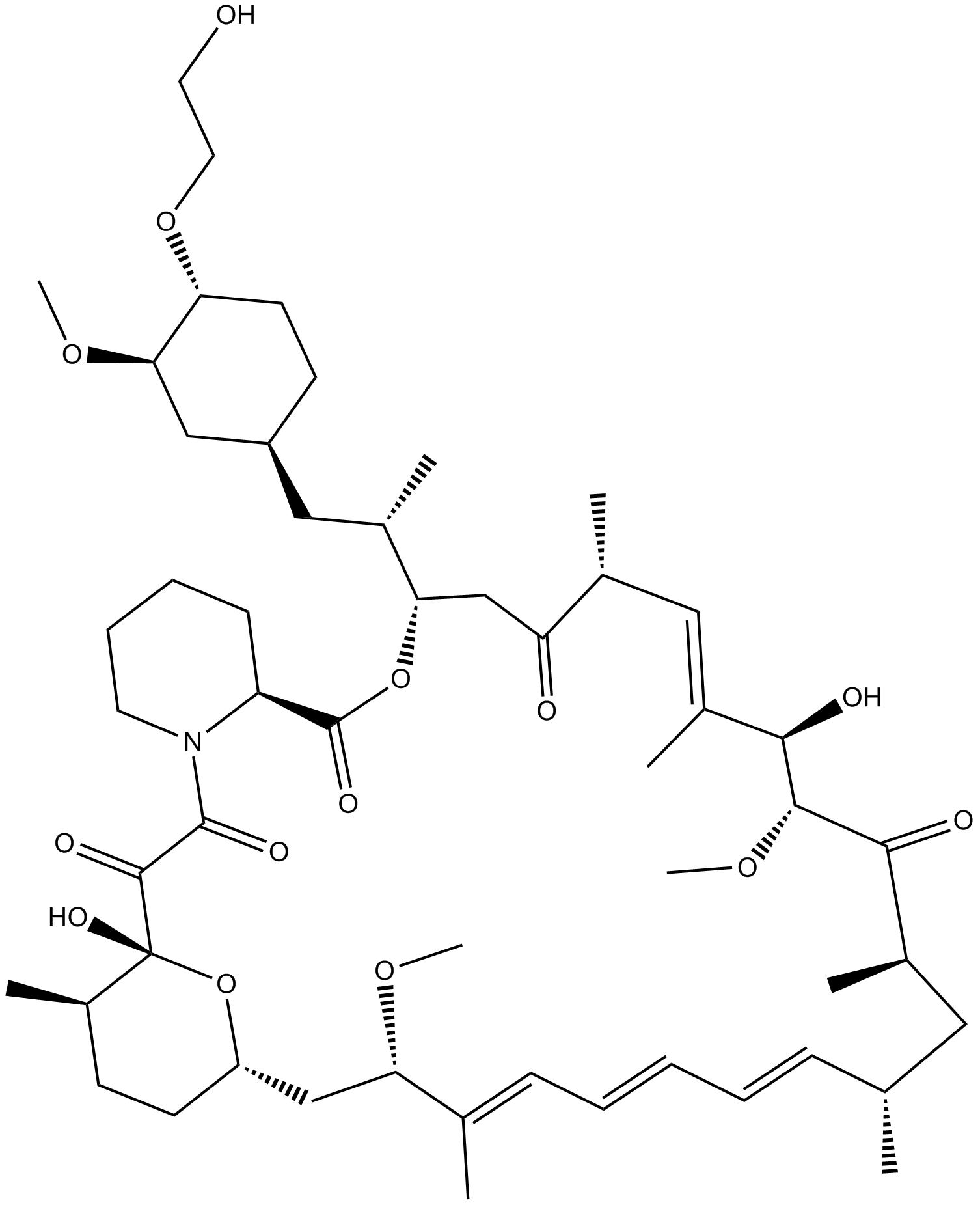 Everolimus (RAD001)