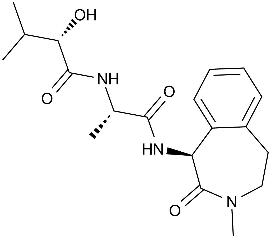 Semagacestat (LY450139)
