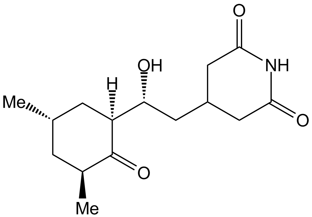 Cycloheximide