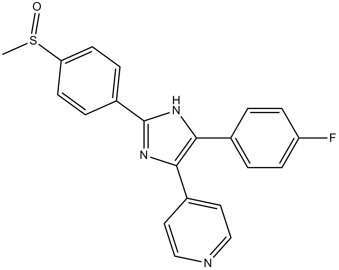 SB 203580