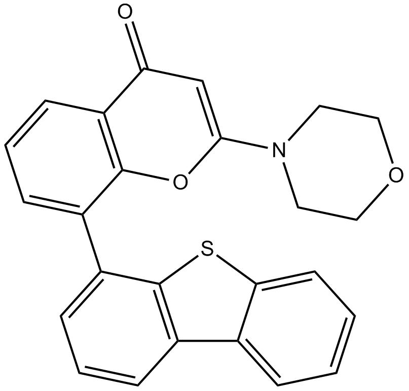 NU7441 (KU-57788)