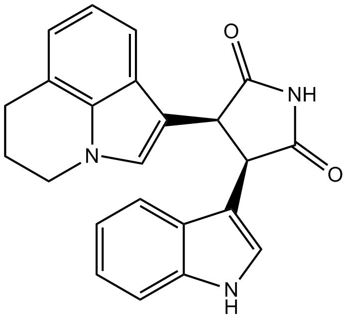 Tivantinib(ARQ 197)