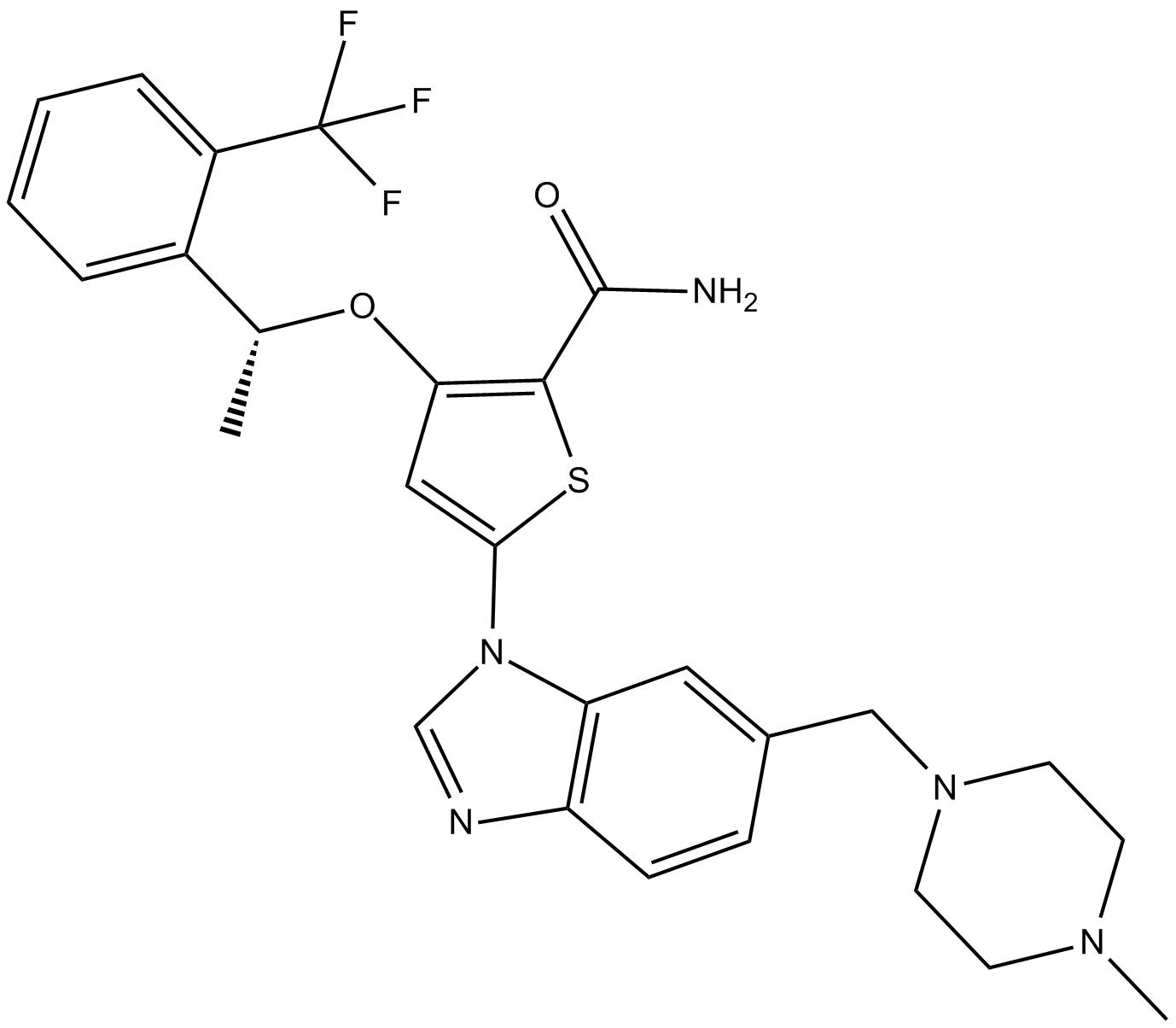 GSK461364