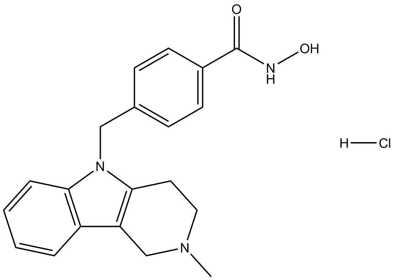 Tubastatin A HCl