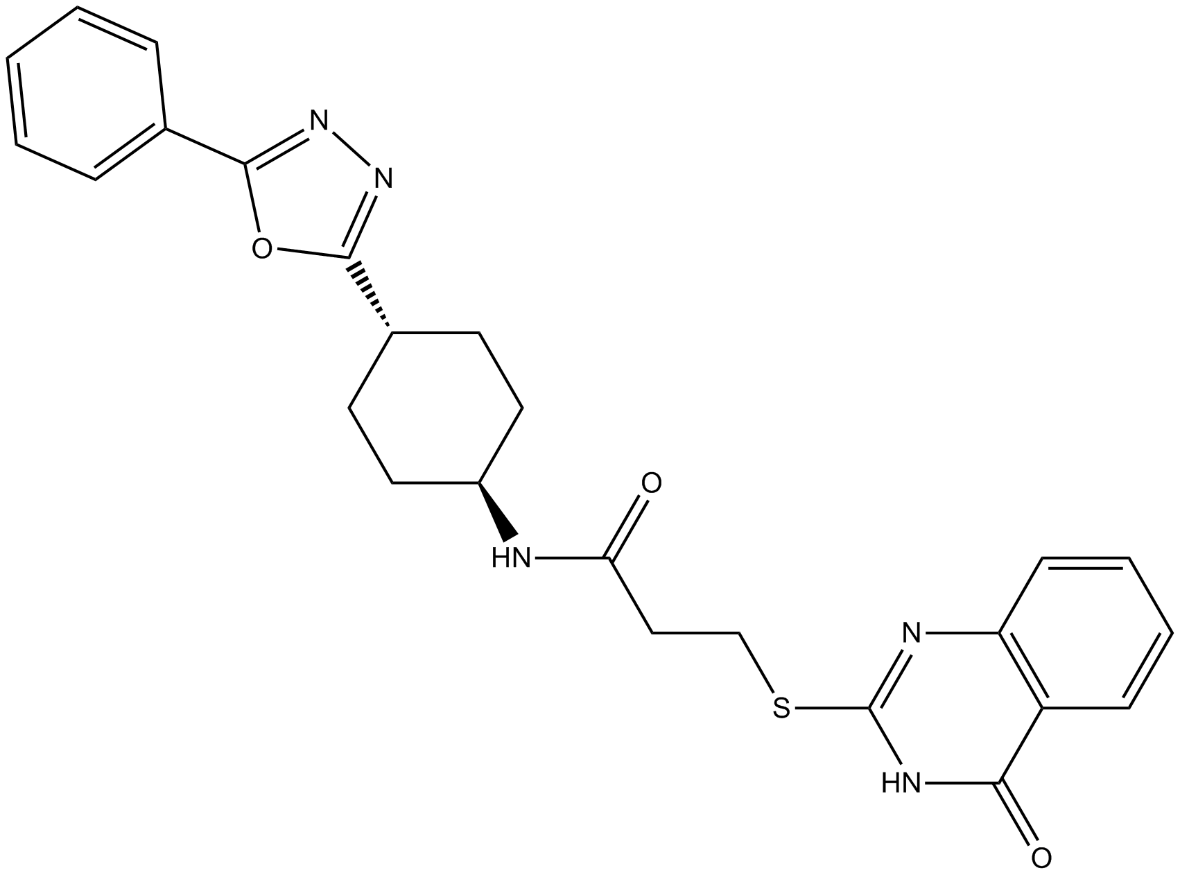 Tankyrase Inhibitors (TNKS) 22