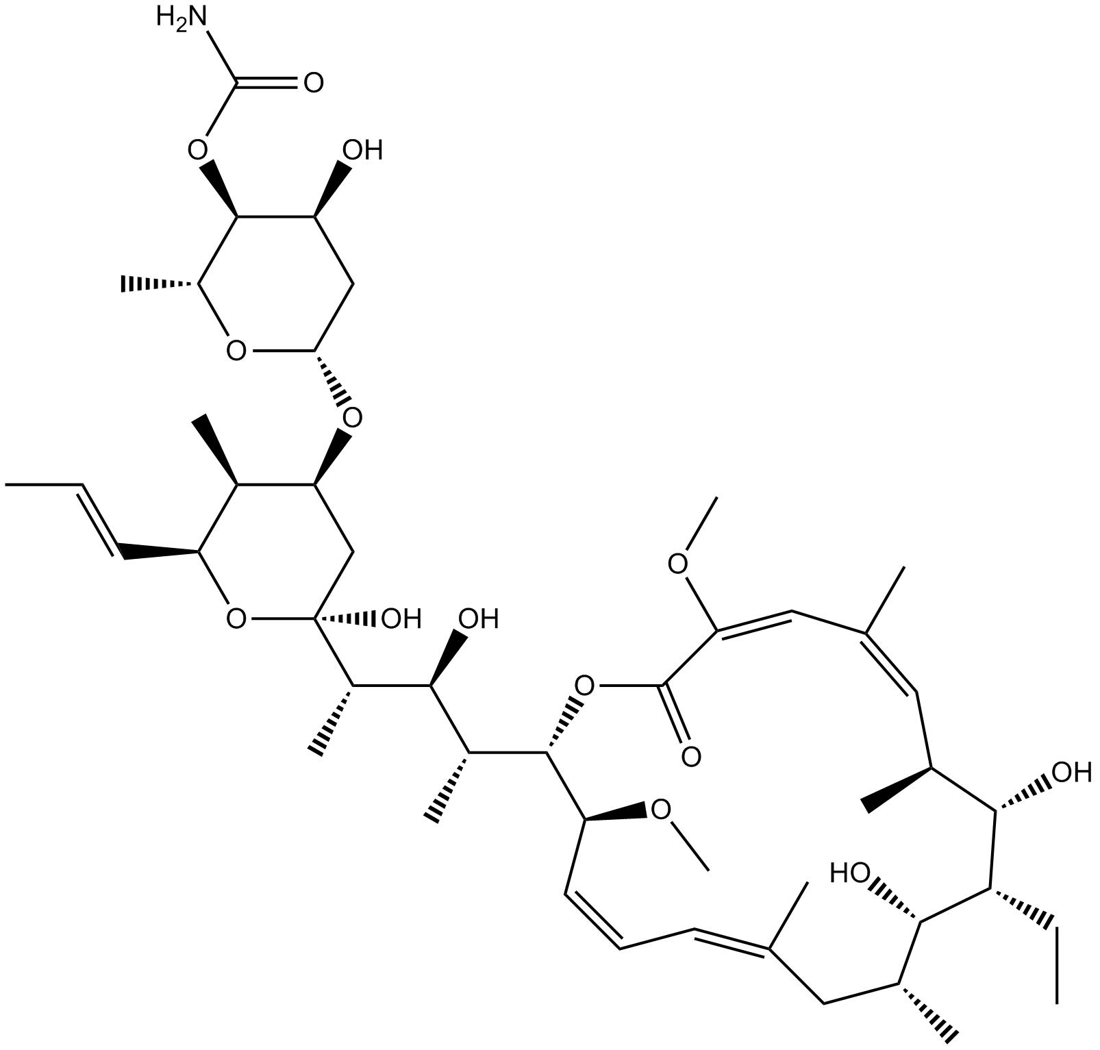 Concanamycin A
