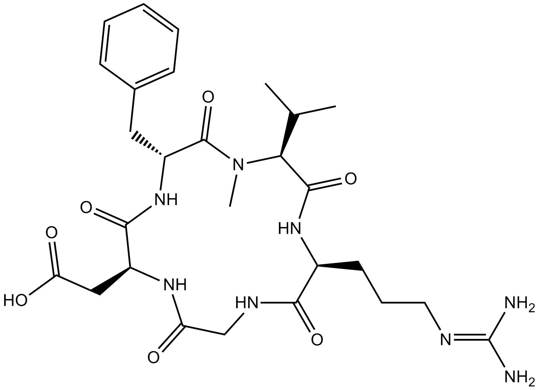Cilengitide