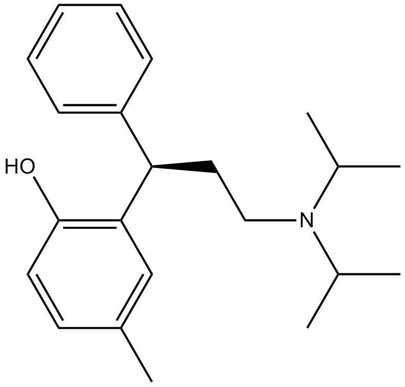 (R)-(+)-Tolterodine