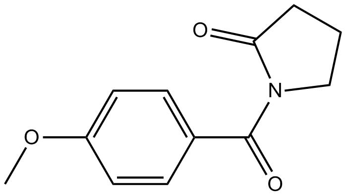 Aniracetam Nootropic Drug For Senile Dementia Cas 72432 10 1