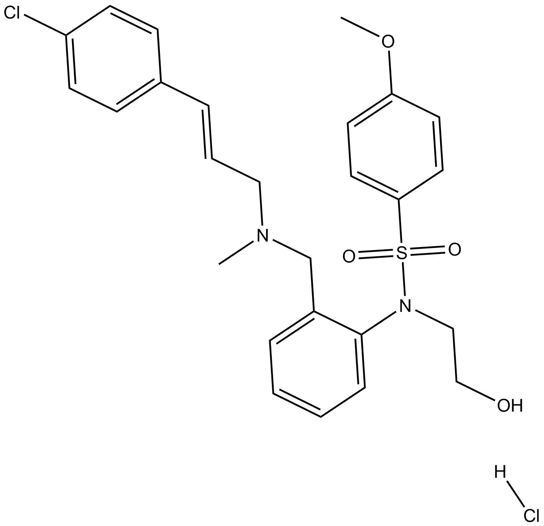 KN-93 hydrochloride