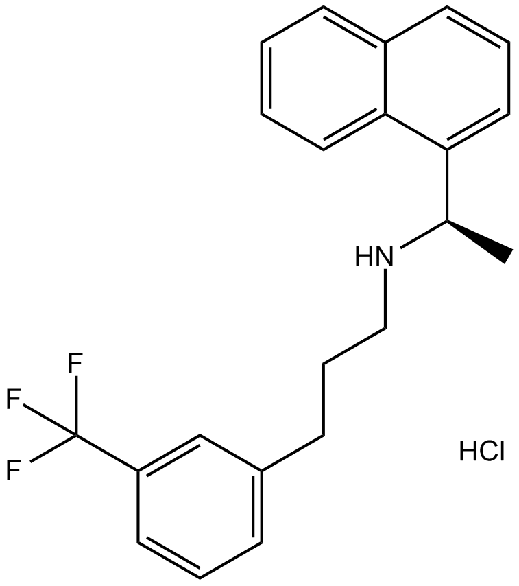 Cinacalcet HCl