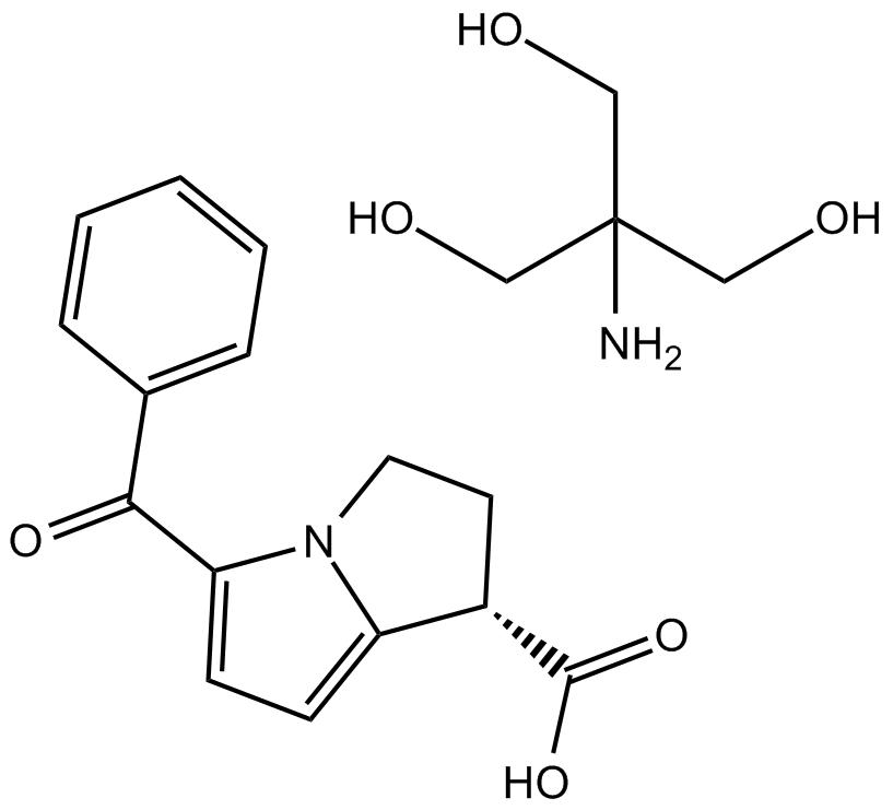 Ketorolac tromethamine salt