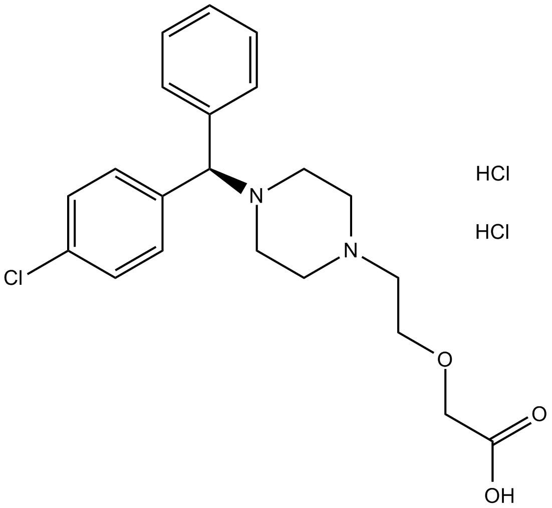 Cetirizine DiHCl