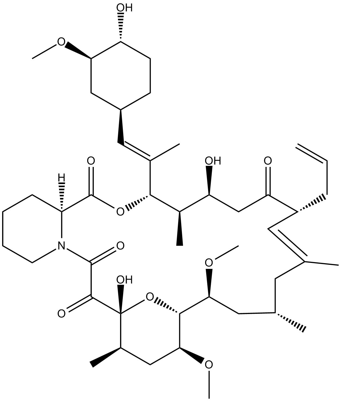 Tacrolimus (FK506)