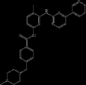 Imatinib (STI571)