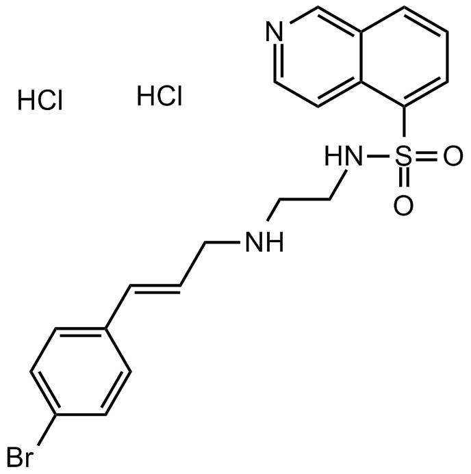 H 89 2HCl