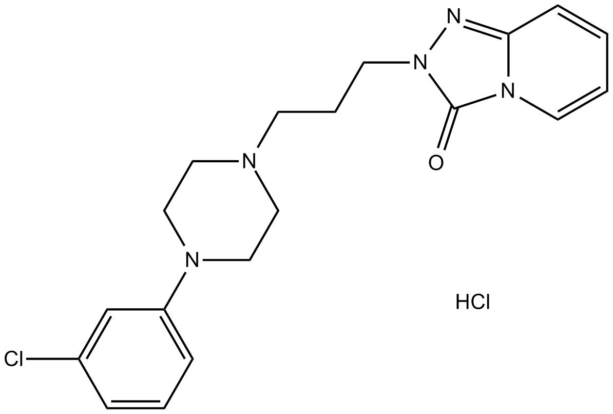 Trazodone HCl